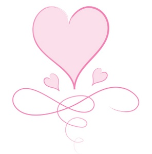Free Pink Heart Cliparts, Download Free Clip Art, Free Clip.