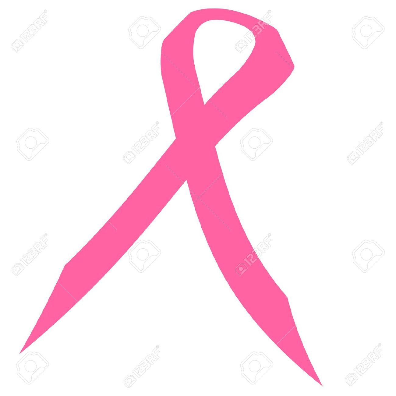 Cancer clipart pink ribbon, Cancer pink ribbon Transparent.