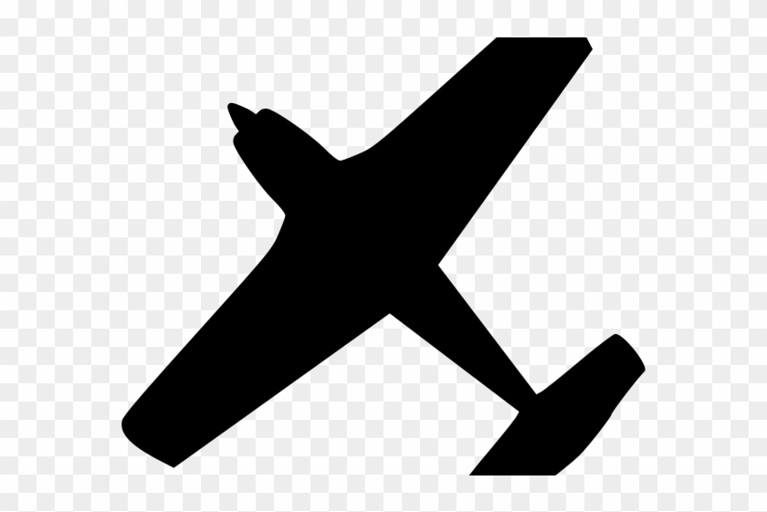 Aviation Clipart Small Plane, HD Png Download.