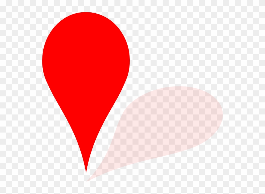 Map Marker Small Png Clipart (#352924).