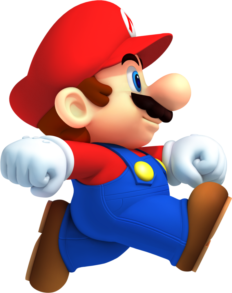 Download Free png Small mario.png.