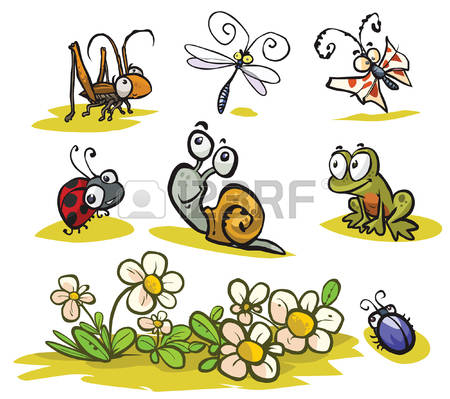 74,452 Small Animals Stock Vector Illustration And Royalty Free.
