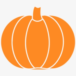 Squash Clipart Small Pumpkin.