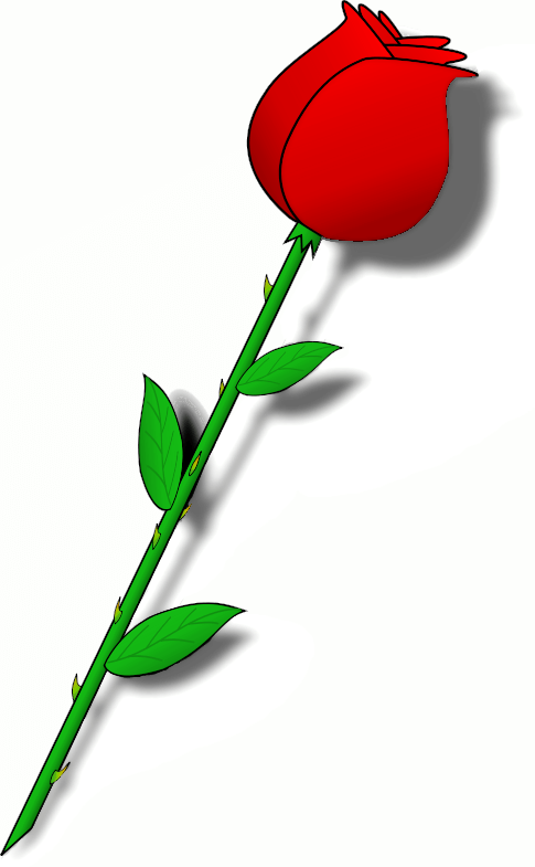 Small rose clipart 4 » Clipart Portal.