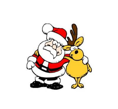 Small Christmas Clipart.