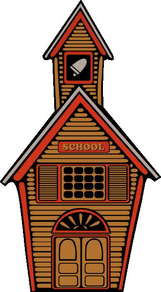 Country School Clip Art at Clker.com.