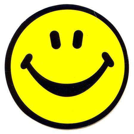 Small Happy Face Clipart.