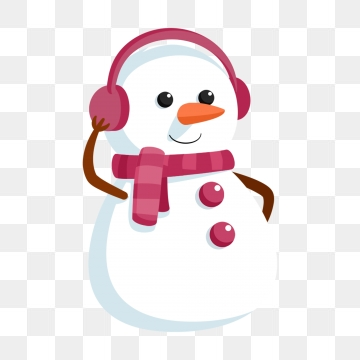 Snowman Clipart, Download Free Transparent PNG Format.