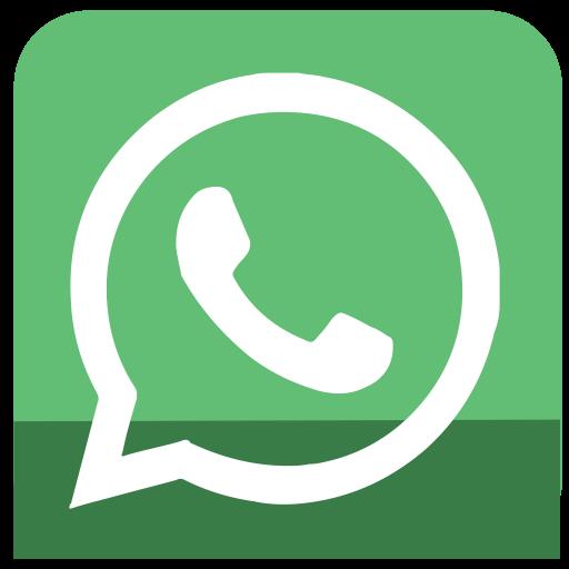 Icons, media, sl, social, whatsapp icon.