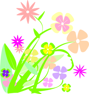 Spring Clip Art at Clker.com.