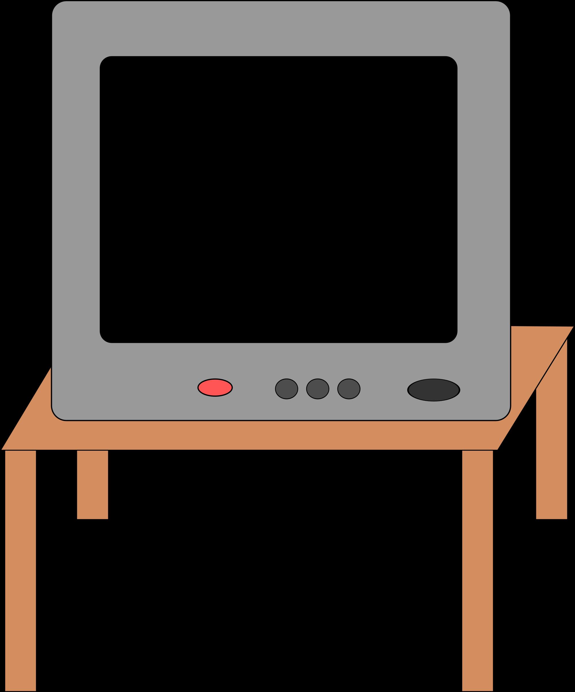 small square table clipart clipground