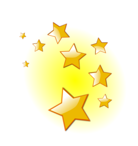 Stars Clip Art at Clker.com.