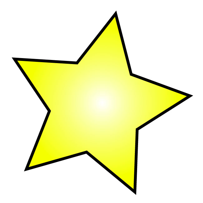 Free Small Star Outline, Download Free Clip Art, Free Clip.
