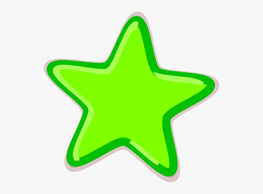 Transparent Small Stars Clipart.
