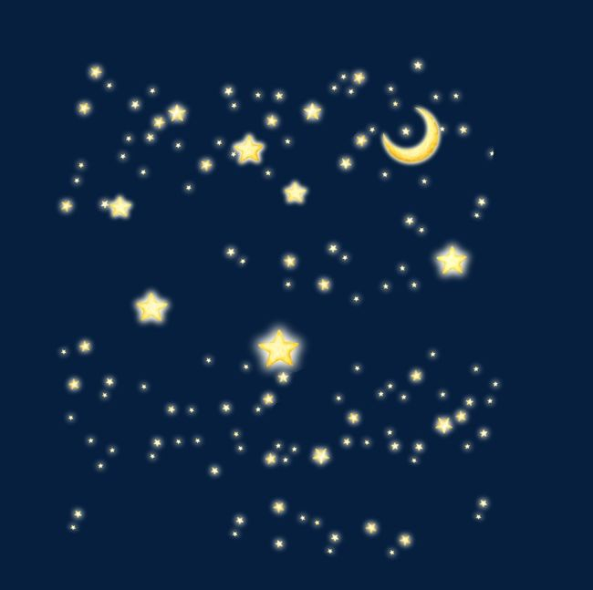 Small Stars PNG, Clipart, Across, Can, Crossed, Decorative.