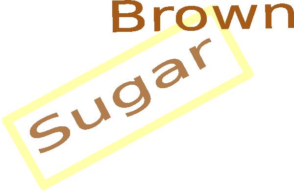 Sugar Clip Art at Clker.com.