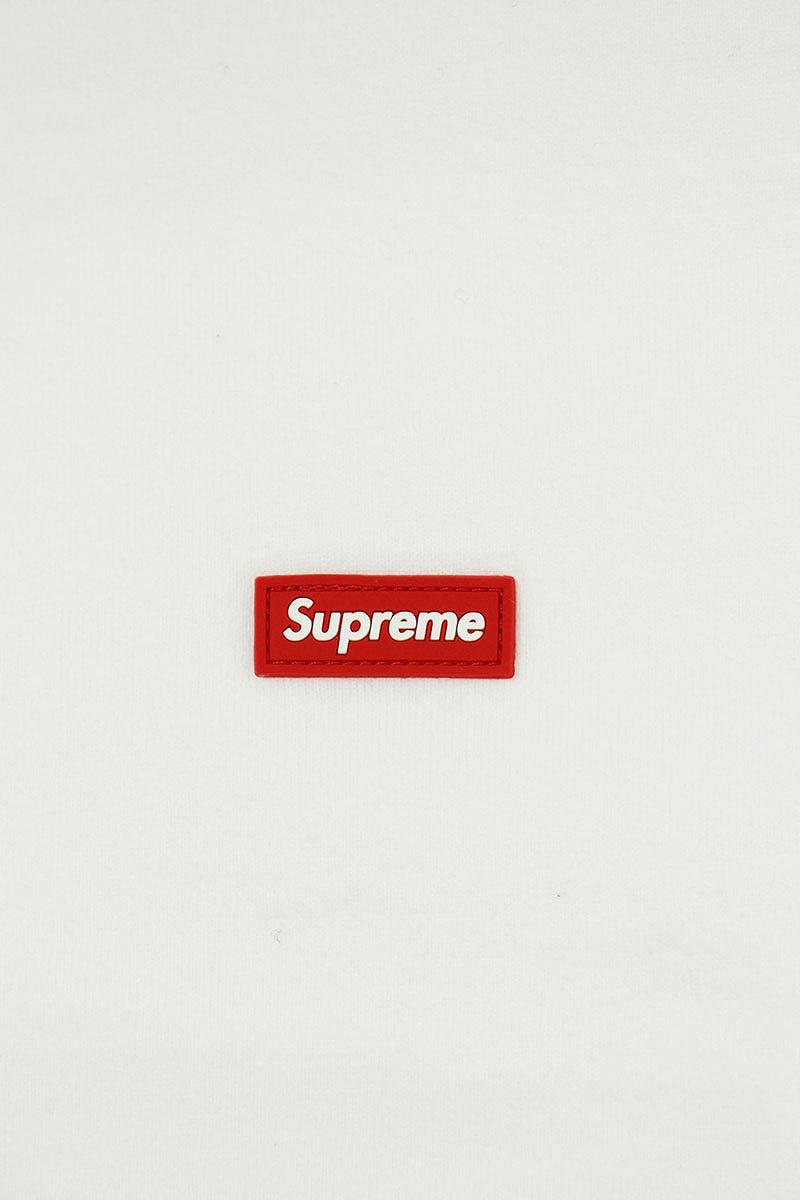 シュプリーム /SUPREME Small box logo T.