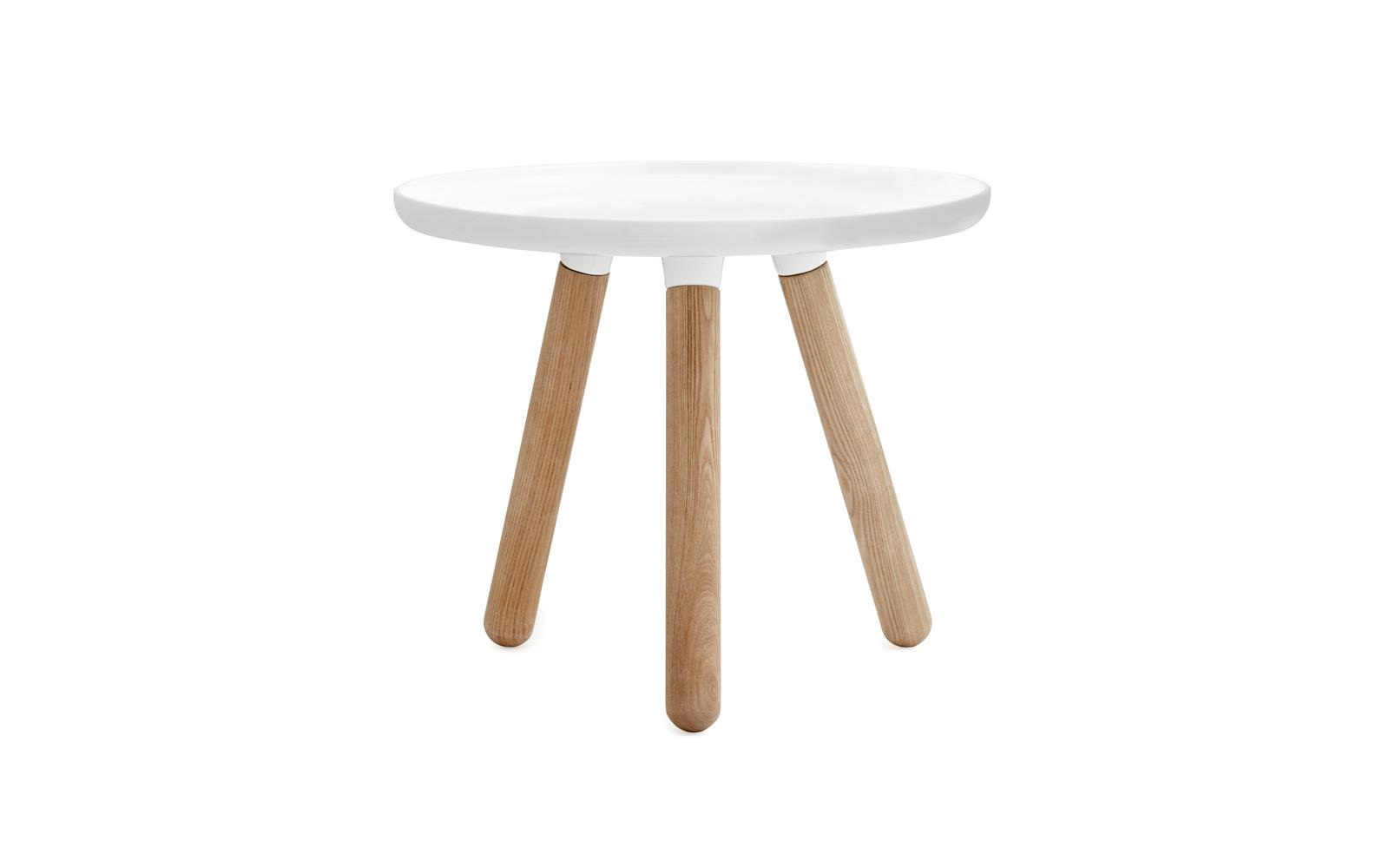 Tablo Table Small White.