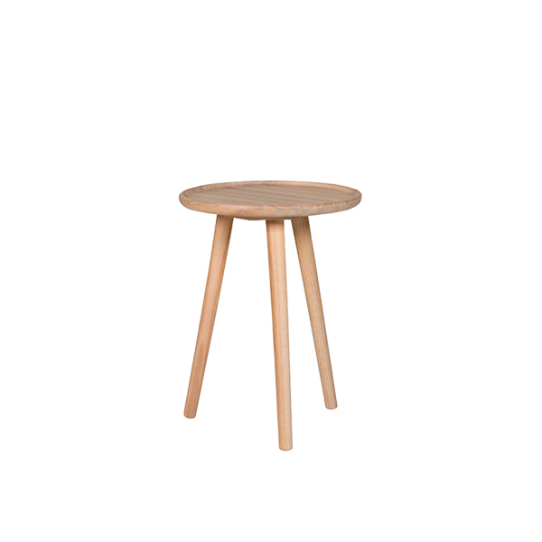 Kaffe round side table.