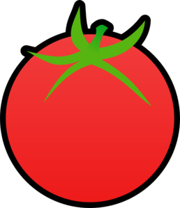 Tomato clipart png.