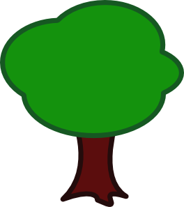 trees clipart free clipground