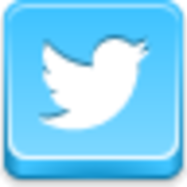 Twitter Clipart Size.