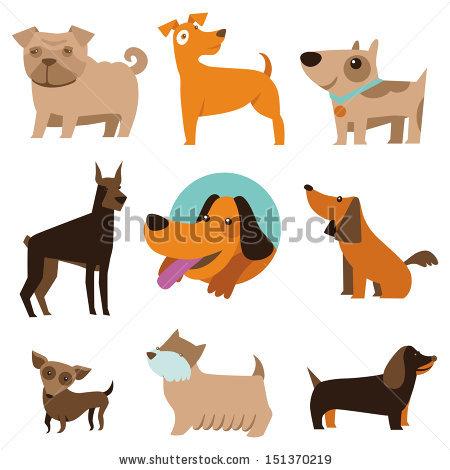 Dog Stock Photos, Royalty.