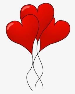 Free Valentine Clip Art with No Background , Page 2.