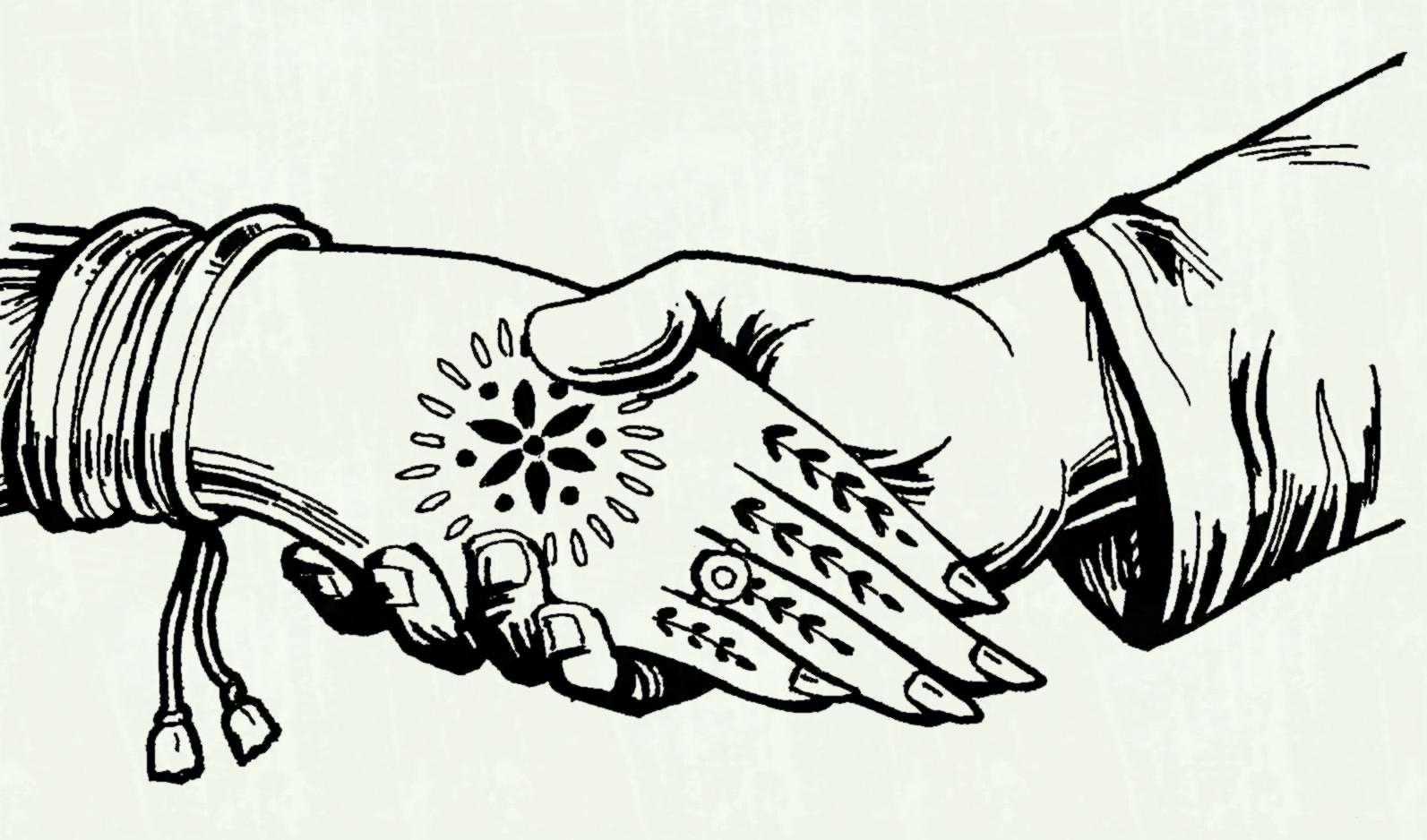 Stylish Idea Wedding Clipart Black And White Symbols Of.