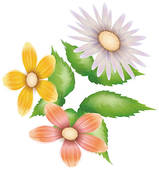 Wild flower Clipart and Stock Illustrations. 4,639 wild flower.