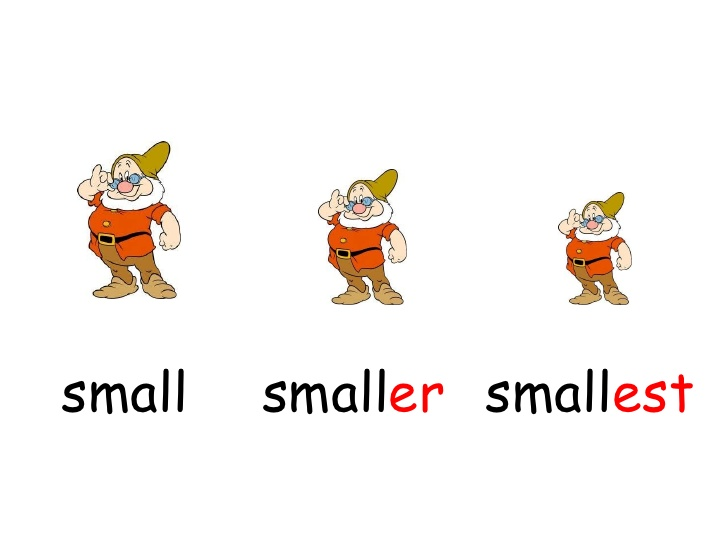Smallest Clipart.