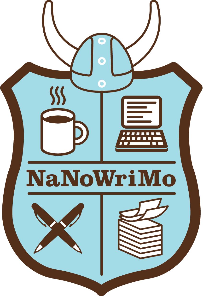 NANOWRIMO.