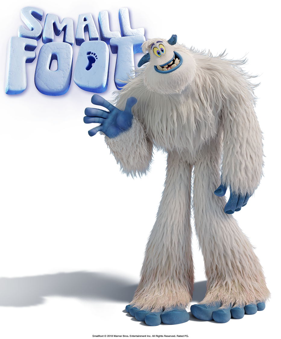 Cold Stone Creamery Smallfoot Sweepstakes Results.