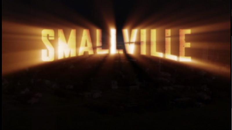 Smallville.