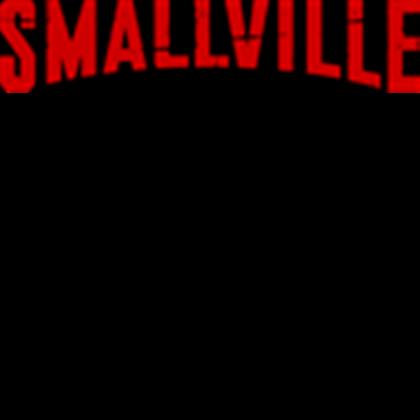 Smallville Logo.