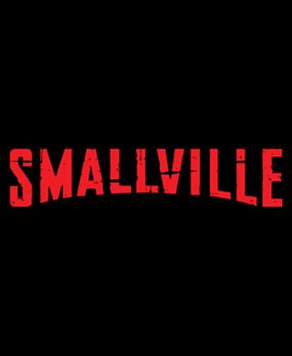 Smallville logo 1.