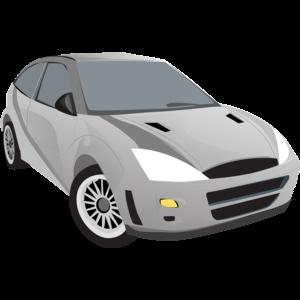 Nobrand Car PNG Clipart.