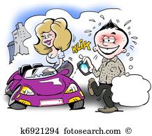 Smart car Illustrations and Clipart. 665 smart car royalty free.