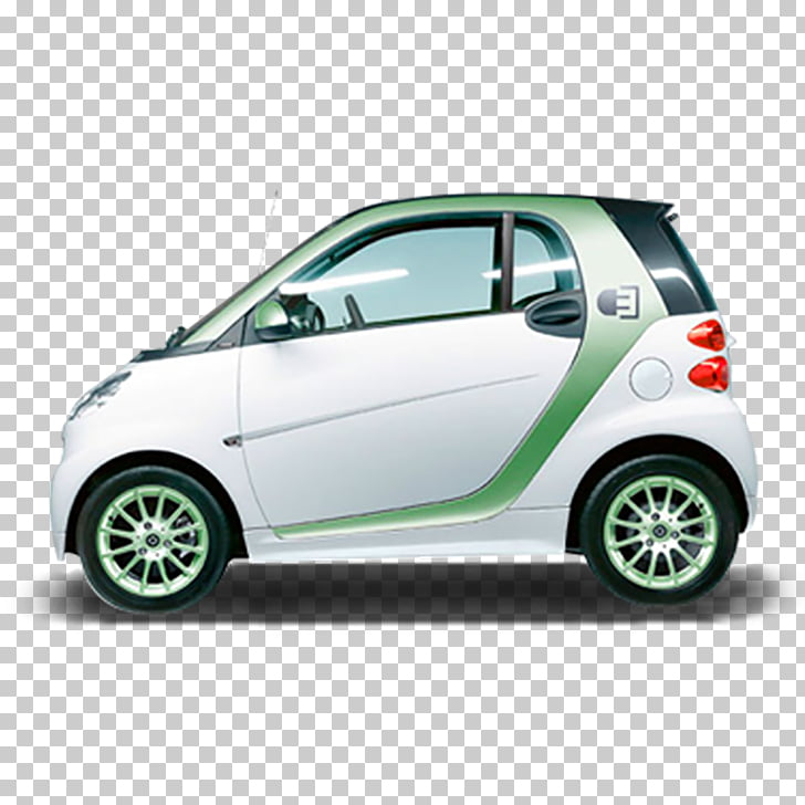2008 smart fortwo 2012 smart fortwo Car, Mercedes smart PNG.