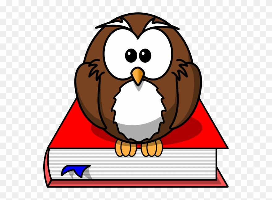 Smart Owl Clip Art At Clipart.