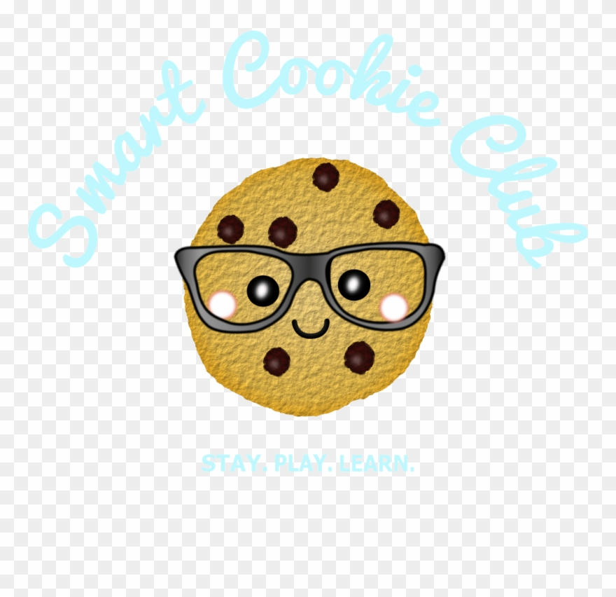Chocolate Chip Cookie Clip Art.