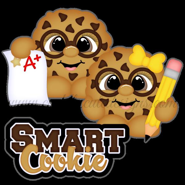 Smart Cookie Cuties.