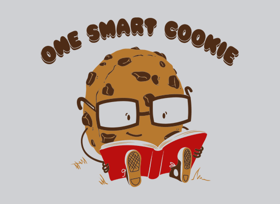 One Smart Cookie T.