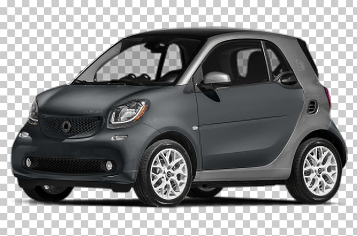 2018 smart fortwo electric drive pure Coupe Mercedes Car.