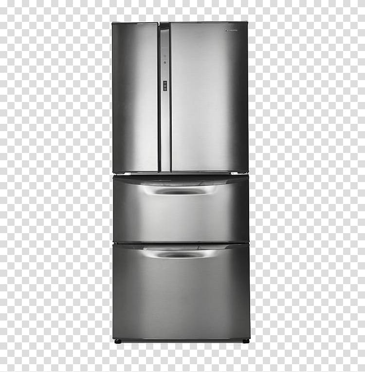Refrigerator Panasonic Home appliance, Multi.