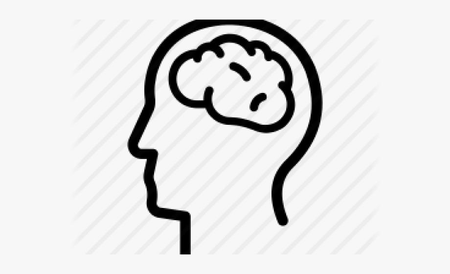 Mind Clipart Smart Brain.