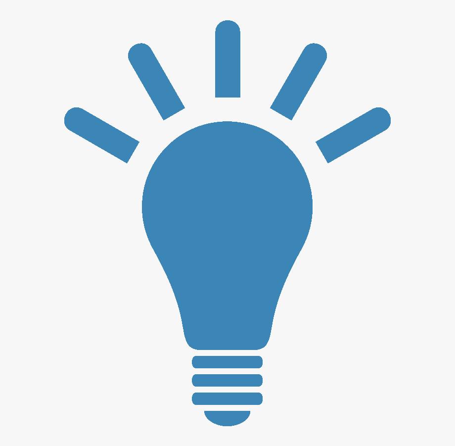 Lightbulb Clipart Smart Lightbulb.