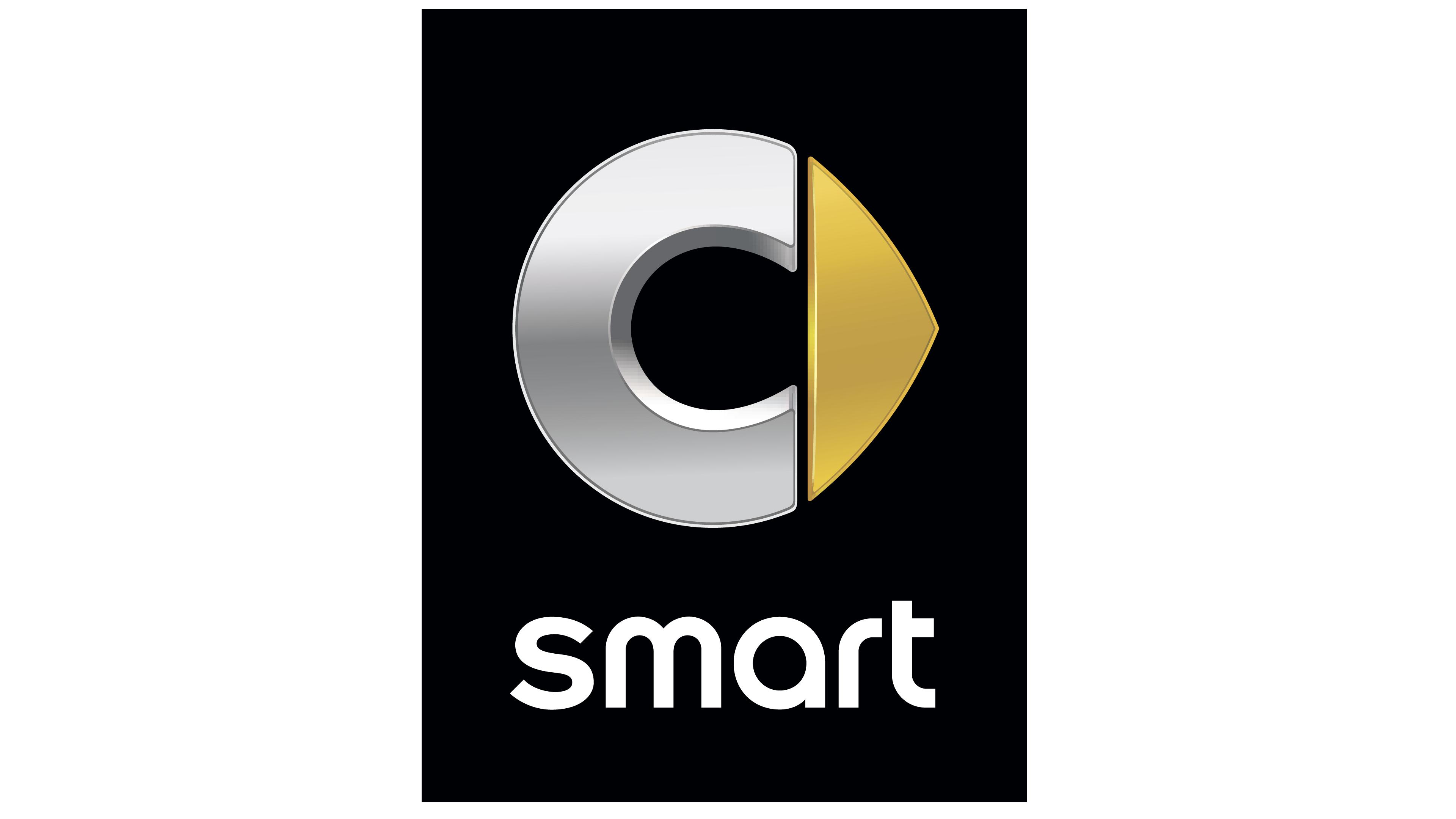 Smart logo Bedeutung [ZEICHEN logo, png].