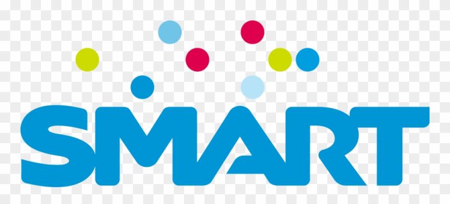 Old Smart Logo.