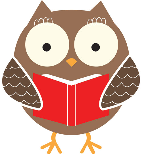 Best Smart Owl Clip Art #18316.